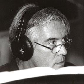 Warren Bernhardt