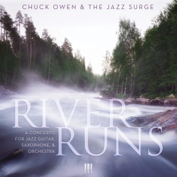 River Runs Cover