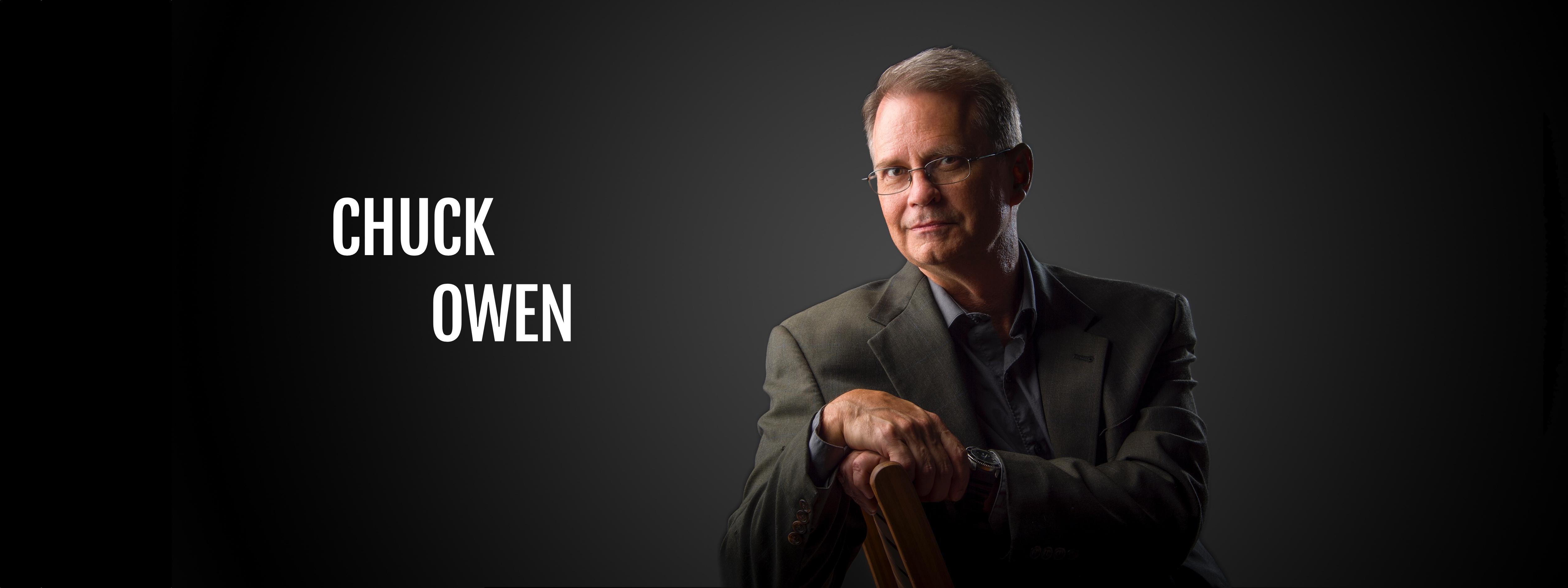 Chuck Owen