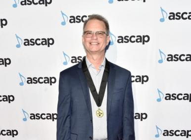 ASCAP Grammy Nominees Reception 2018 - Arrivals